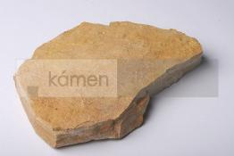 Sortiment - nepravidelné - SALIČ lámaný kámen